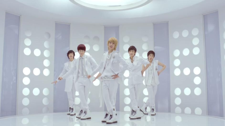♪BOYFRIEND〈Boyfriend〉