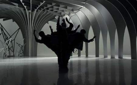 EXO - Wolf Music Video