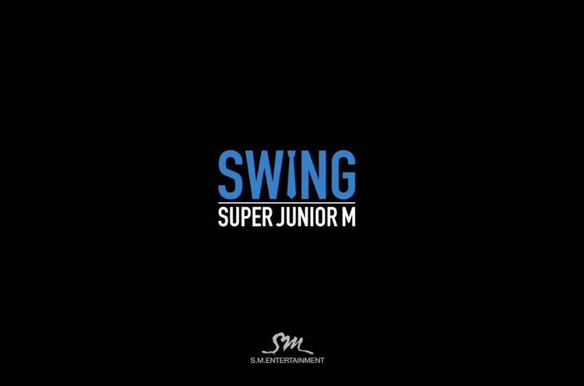 ♡ TOP 1 :: Super Junior-M《SWING (KOR ver.)》