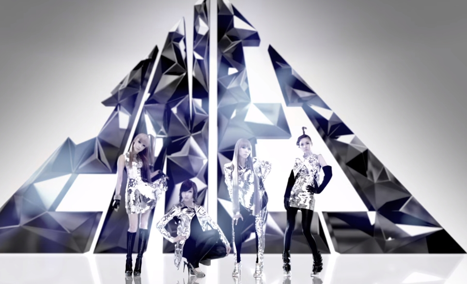 ✿ 2NE1《I AM THE BEST》  2NE1 的歌曲也是曲曲經典,但被網友推為秒猜的歌曲是這首「I AM THE BEST」。  * 無法播放時,請直接按出處