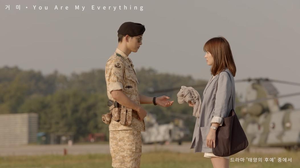 ★ No.7 :: Gummy 'You Are My Everything' ★  * 無法播放時,請直接按出處