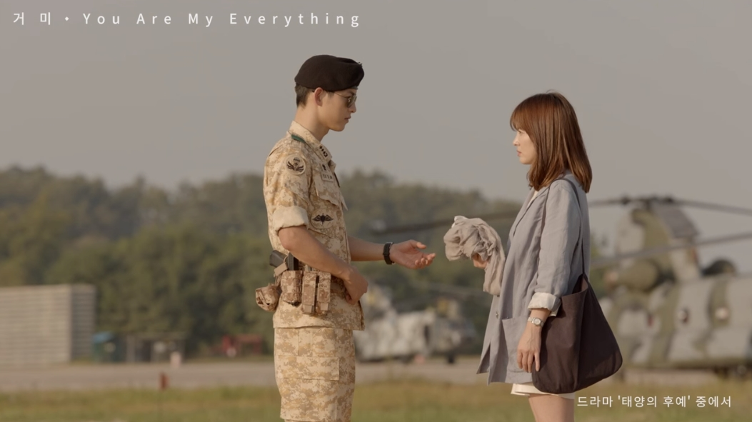 ★ No.2 :: Gummy 'You Are My Everything' ★  * 無法播放時,請直接按出處