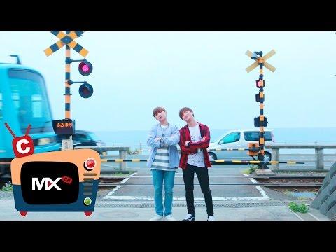 最後再推薦一首MONSTA X成員基賢和I.M翻唱的〈You're Pretty the Way You Are〉,這首也是聽完就很想戀愛(笑)大家一定要聽聽看呦!那我們下次見啦~掰掰( ゚∀゚) ノ♡