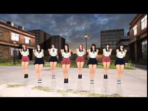 另外還有舞蹈版MV(笑) 小編只能說…有點太妙了哈哈哈