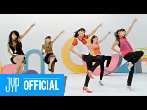 然而最近JYP在節目中提到,Wonder Girls成員們過去也曾經非常不喜歡〈Tell Me〉這首歌曲…