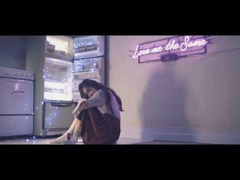 JESSICA  - LOVE ME THE SAME [Teaser] (*無法播放時,請直接按出處)