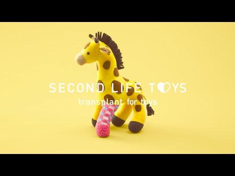 玩具的第二次人生簡介