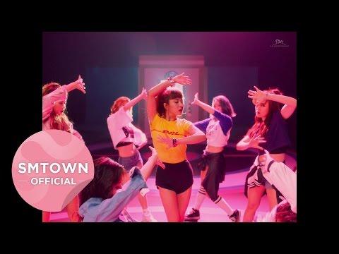 就在今天!f(x)成員Luna~公開了個人solo專輯的主打歌〈Free Somebody〉MV囉(撒花)新曲一推出就得到許多好評♡