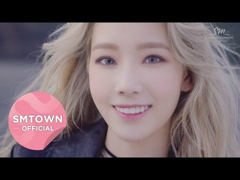 ♥第1名 〈I〉 -太妍的歌聲和Verbal Jint的rap真的是完美結合!充分展現太妍歌唱實力的歌曲!