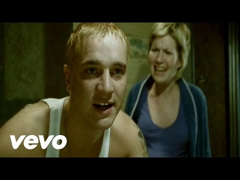 Eminem - Stan (Long Version) ft. Dido 快來看看這之頗具震撼MV吧!