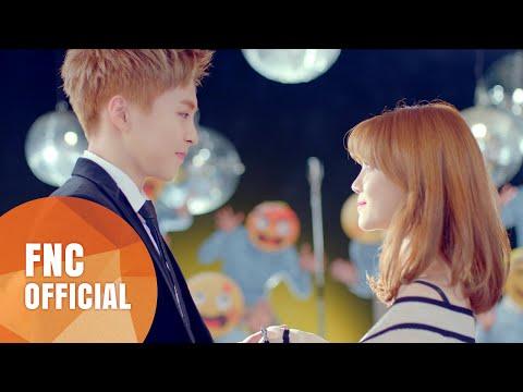 ★第12名 AOA JIMIN feat.XIUMIN〈CALL YOU BAE〉 點擊數:58萬8千