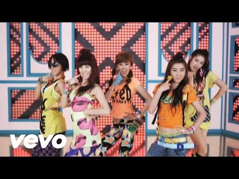 4Minute 2009年以個性風格推出單曲《Hot Issue》,強烈的特色讓她們馬上成為焦點~現在大家都還記得她們的招牌歌詞「從頭到腳都是Hot Issue,我的所有小事都成為Hot Issue」