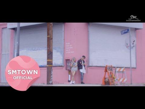 在公開主打歌〈Why〉之前,官方先公開了太妍和男歌手DEAN的合作曲〈Starlight〉MV,在MV中和男主角的甜蜜模樣,讓大叔飯根本都在磨刀了吧(笑)