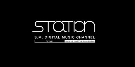TOP 6 :: TIFFANY 'Heartbreak Hotel' (Feat. Simon Dominic)  發行日期:2016年6月9日