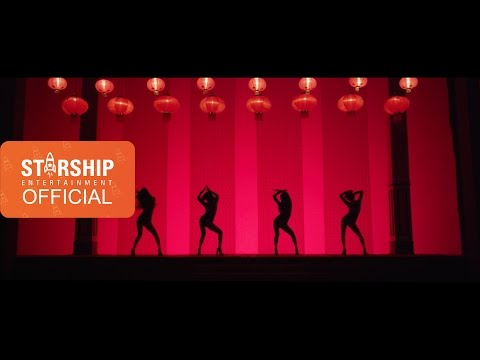 Sistar是夏日女王!不負眾望在今夏回歸,新專輯不但曾奪下Billboard世界專輯榜第7,主打歌《I Like That》至今也是依然在音源榜上位圈,Youtube瀏覽量發行一個月已經破千萬