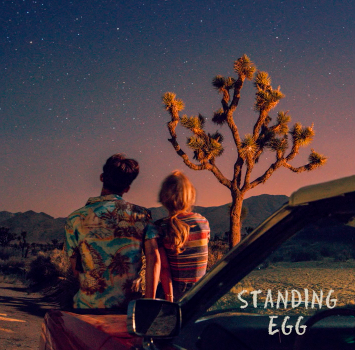 ★ No.2 :: STANDING EGG '여름밤에 우린' ★  本週唯一新進榜的歌曲就是由 STANDING EGG 演唱的 '여름밤에 우린',非常適合晚上一邊看書一邊聽喔,推薦給大家!  * 無法播放時,請直接按出處