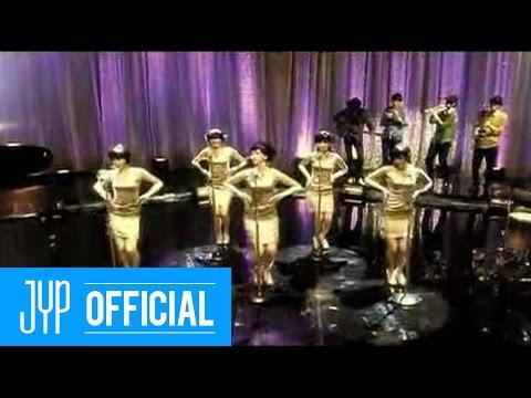 02.Wonder girls:Nobody【16週】 而接下來很有可能被TWICE後來居上的歌曲則是這首讓Wonder girls真正紅到歐美的歌曲《No body》!但其實雖然這首歌真的紅,但不少韓國人對WG最有記憶點的歌其實是《So Hot》,倒是挺令人意外的