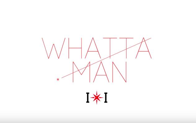 ★ No.8 :: I.O.I 'Whatta Man (Good man)'★  本週的第一首新歌就是 I.O.I 的 Whatta Man (Good man),副歌反覆的歌詞、節奏,真的聽過一次就忘不了了。  * 無法播放時,請直接按出處
