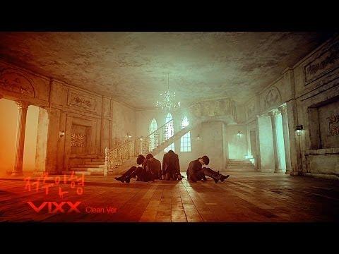 VIXX HYDE VIXX真的是很會詮釋這種邪邪的概念~新歌《Fantasy》、《巫毒娃娃》到《HYDE》都是經典~給人一種暗黑偶像的形象啊~