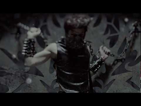 JYJ 金在中 MINE 在中本來就很適合演冰冷的美男,而這次化身吸血鬼~有一種更冷酷的感覺了啦~