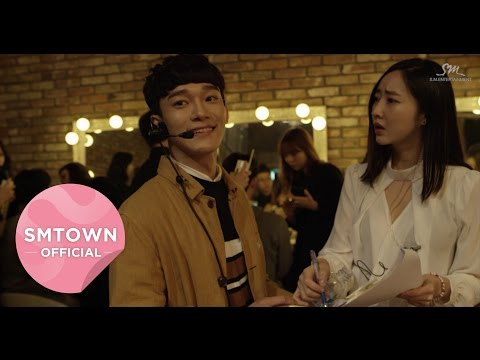 TOP4.Chen x HEIZE<Lil' Something> 發行日:2016.04.08 Melon週榜最高名次:18
