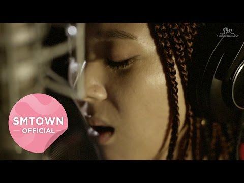 TOP7.尹未來<Because of You> 發行日:2016.02.26 Melon週榜最高名次:38