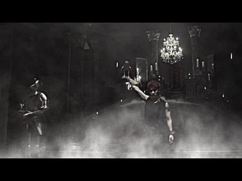BEAST Shadow 很多人都說影子就是另外一個黑暗的自己,而這支MV也是同樣的意思~再加上中古世紀風格的場景~果然很陰森森吧?