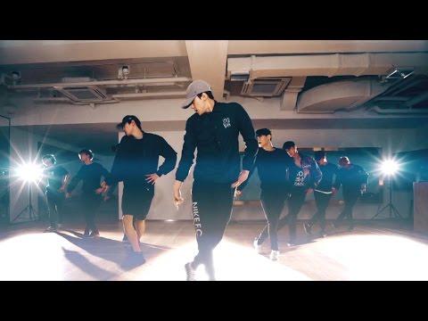 先從男團排行介紹起~! 10位 EXO_Monster_Dance Practice ver.  點擊數 12,549,811 這首的舞蹈真的很神~!!!