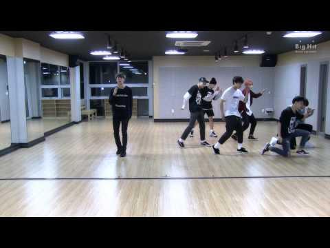 7位 防彈少年團 'I NEED U' Dance Practice  點擊數 14,554,076 這舞蹈是藝術!!!~~~