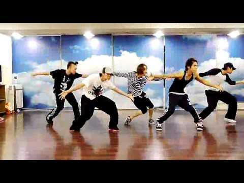 5位 SHINee _ LUCIFER (Only Dance Ver.)  點擊數 19,454,277 經典好歌!!!