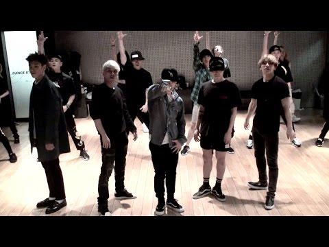 2位 BIGBANG - 'BANG BANG BANG' DANCE PRACTICE  點擊數 41,936,552 BANG~ BANG~ BANG~!