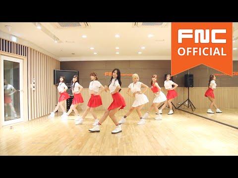 9位 AOA - Heart Attack_Dance Practice Full Ver. 點擊數 11,507,036 這首歌曲旋律太中毒~!!!可是連男愛豆都常常跳呢XDDDD
