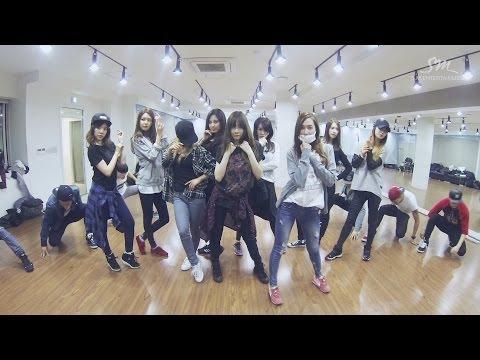 1位 Girls' Generation _'Mr.Mr.' Dance Practice ver.  點擊數 27,569,531  果然是少時~!!!