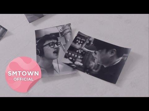 在計畫推行的第二周,SM娛樂金牌製作人俞永鎮,攜手EXO成員D.O.獻上了合唱歌曲〈Tell Me (What Is Love)〉  * 無法播放時,請直接按出處