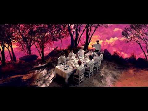 最後一起來看這次的新歌MV吧~~ 防彈少年團《血汗淚》