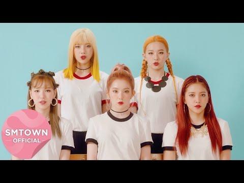 4位 Red Velvet -Russian Roulette JOY曾表示練這首歌曲的舞蹈時骨盤痛XD 所以舞蹈名稱也可以叫做
