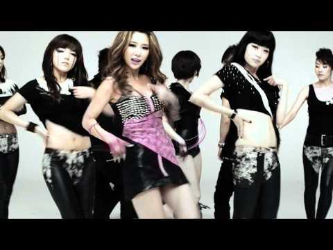 Brown Eyed Girls -Abracadabra 韓樂歌謠界復興期經典的性感歌曲
