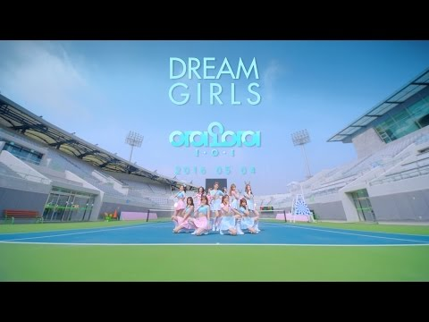 7位 I.O.I- Dream Girls 觀看次數:17,153,139 經歷選秀節目的激烈競爭後成功出道的限定女團I.O.I,真的是一出道就人氣爆棚~!!!