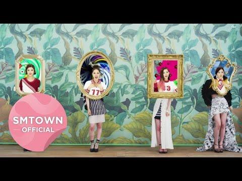 4位 Red Velvet -Happiness 觀看次數:38,460,997 Red Velvet的歌曲每首點擊率都超厲害~!!!歌曲也都很洗腦