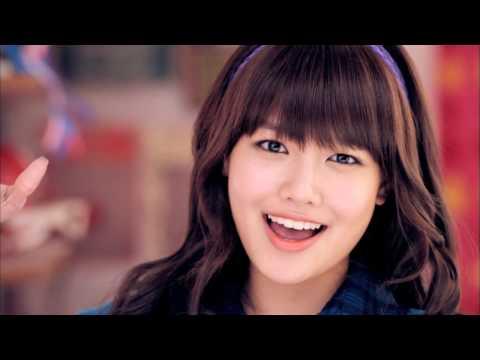 Girls' Generation-Oh!