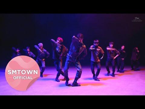 3位 EXO 《EX'ACT》KR+CH 主打歌 Monster
