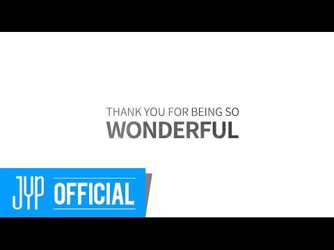 但今天下午JYP確定Wonder girls確定解散的消息之際,並同時釋出Wonder girls成軍以來影片時,仍然讓不少粉絲感到震撼