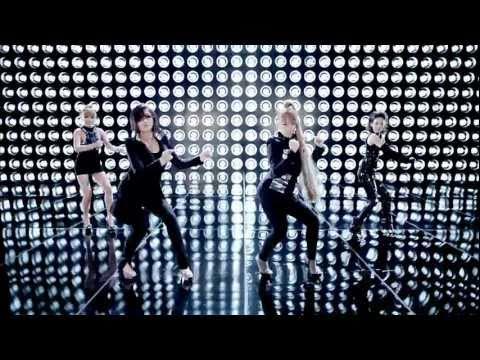 3位 2NE1 - I AM THE BEST CL:1分41.8 朴春:30.7 Dara:26.4 Minzy:41