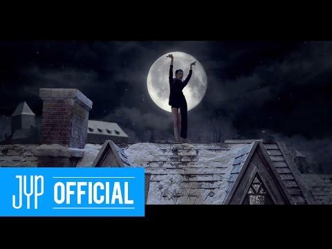 7位 宣美-Full Moon 因為過度暴露的服裝和舞蹈動作觸碰身體而被禁