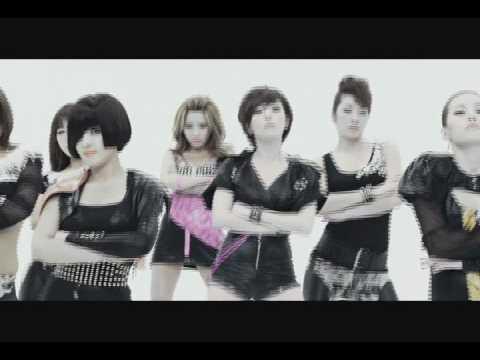 8位 Brown Eyed Girls -Abracadabra JeA:50.2 Miryo:37.1 Narsha:31.4 佳人:33.5