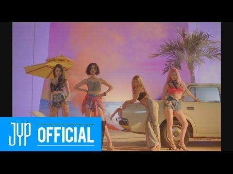 4位 Wonder Girls-Why So Lonely 婑斌:42.1 譽恩;48.1 善美:48.3 惠林:31.4