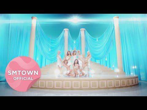 TOP4 少女時代 總共獲得14點。 少女時代也確定要在8月回歸啦!!女王們的回歸~相信全世界的韓流粉絲都引頸期盼著這一天的到來啊~ 小編就好期待啊!!