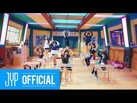 TOP1 TWICE 總共獲得93點。 其實不用多說粉絲們也知道TWICE最近在韓國的人氣有多火爆啊!只要發行新曲就一定佔據各大榜單的一位呢~ 即將在日本出道的TWICE相信她們一定可以獲得相當好的成績~