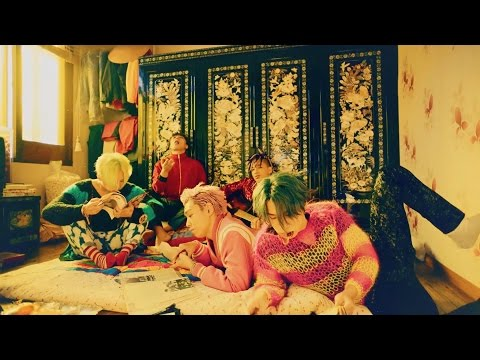 TOP3 BIGBANG  總共獲得18點。 永遠的韓流天王啊!即便跟少女時代一樣都是出道十幾年的超級大前輩,但是在韓國歌壇仍是有一定的影響力,相信BIGBANG 一定能繼續跟粉絲走過好幾個十年啊~