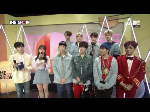 Wanna One的打招呼手勢被網友指出和NCT的如出一轍,雙方粉絲也在網路上吵得不可開交...韓國網友:「和NCT也太像了吧...」,「Wanna One換一個新的吧!!!」